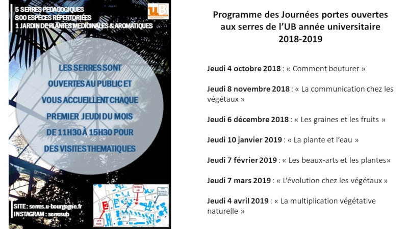 flyerProgrammeJPO Serres 2018 2019