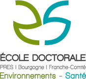 logo ecole doctorale es