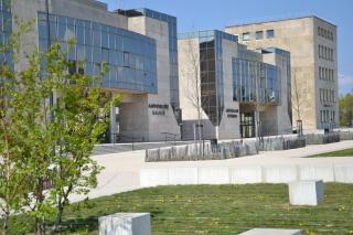 V.Fidon Amphithéâtre 3