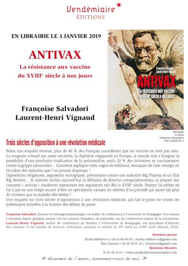 CP Antivax