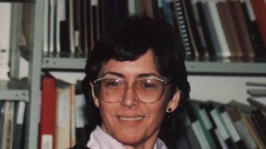 Hommage à Leyla Ramirez, une collègue attachante.